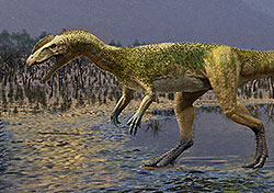 image of sillin-dinosaurs