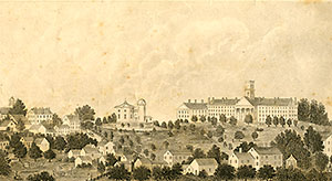 image of amherst-college